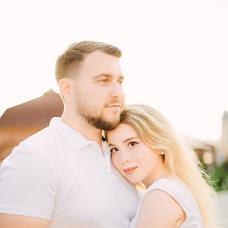 Wedding photographer Marina Trepalina (MRNkadr). Photo of 25.07.2018