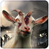 Goat Simulator Zombies