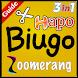 Tips Biugo, Hapo & Zoomerang Free Edition