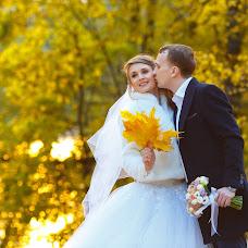 Wedding photographer Vladimir Davidenko (mihalych). Photo of 21.10.2018