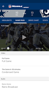 NFL Mobile for PC-Windows 7,8,10 and Mac apk screenshot 3
