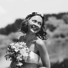 Wedding photographer Alisa Pirogova (alisinka). Photo of 06.07.2015