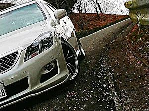 クラウンアスリート GRS200のカスタム事例画像 niyan 【Jun Style】さんの2020年02月21日06:20の投稿