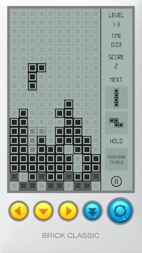 Brick Classic apkpoly screenshots 6