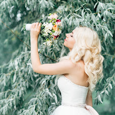 Wedding photographer Anastasiya Rubanova (asyarubanova). Photo of 29.10.2016