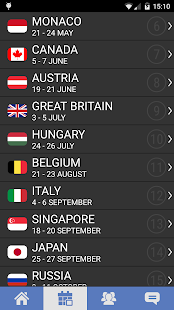 Team Formula Pro - screenshot thumbnail