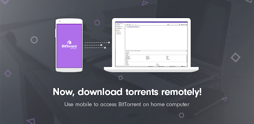 BitTorrent® Remote .APK Preview 0
