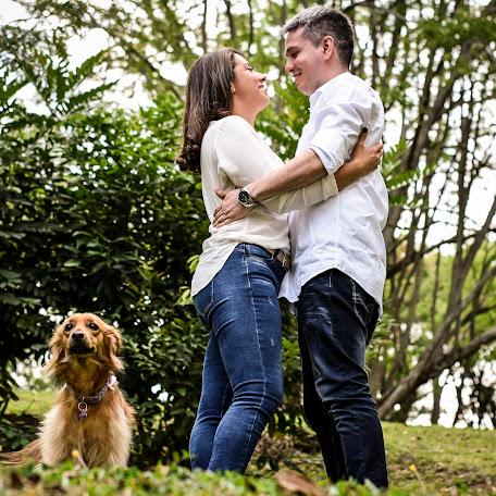Wedding photographer Andres Padilla fotografía (andrespadillafot). Photo of 13.10.2017