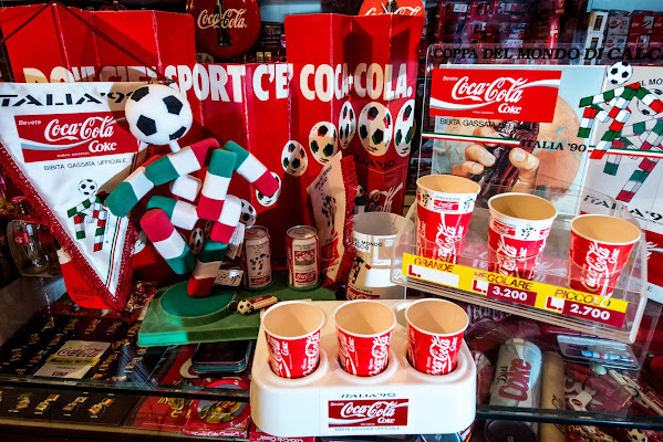 Italia '90 by Coca-Cola di Winterthur58