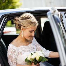 Wedding photographer Irina Kulikova (kulikova2017). Photo of 23.06.2018