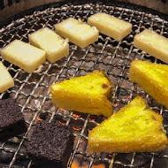 燒肉眾精緻炭火燒肉
