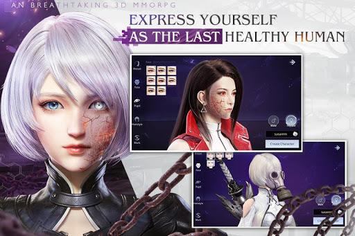 CRISIS: S android2mod screenshots 4