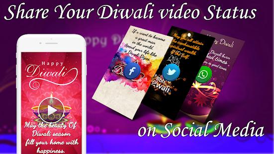 Diwali Video Songs Status for whatsapp - náhled