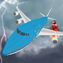 Airplane Flight Pilot 3D icon