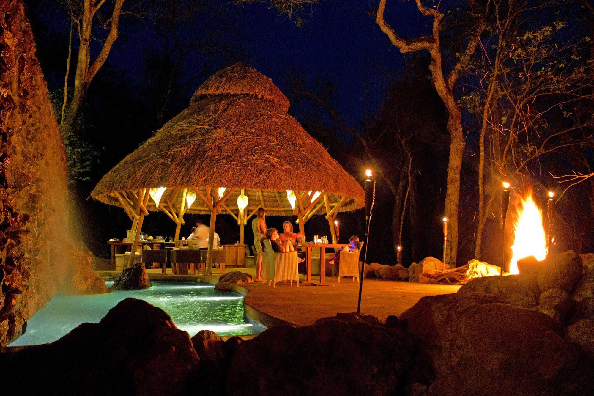 The Resort at Isla Palenque