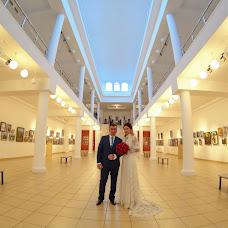 Wedding photographer Vladimir Samarin (luxfoto). Photo of 22.10.2014