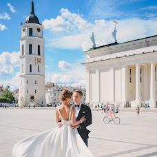 Wedding photographer Daina Diliautiene (DainaDi). Photo of 20.12.2017