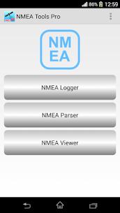 NMEA Tools Pro 2.3.0 [MOD APK] Latest 1