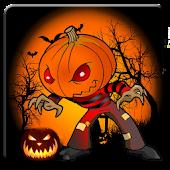 Halloween Night Pumpkin Crush