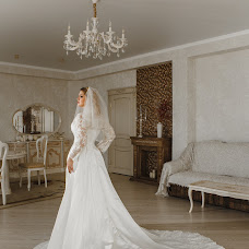 Wedding photographer Marina Yacuk-Andreychenko (MARskaya). Photo of 10.04.2018