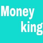 Money King Icon