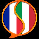 Dictionnaire Français Italien icon