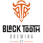 Logo of Black Tooth Caught Lookin' Blonde Ale