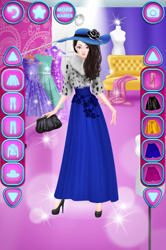 Fashion Show Dress Up Game  {cheat|hack|gameplay|apk mod|resources generator} 3