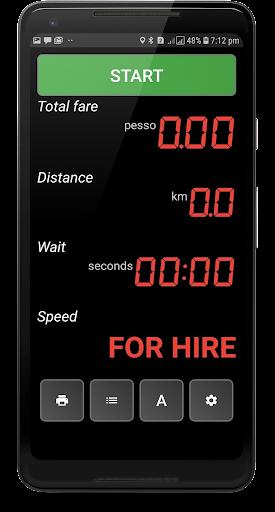 TAXImet - Taximeter Apk 1