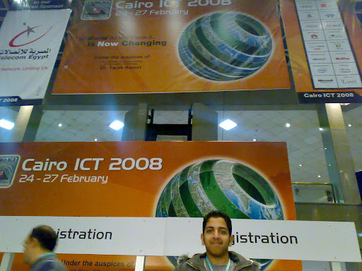 Hawy PHP @ Cairo ICT