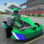 Extreme Buggy Kart Race 3D
