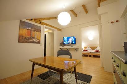 Meskirch Serviced Apartment