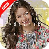 Tải Keyboard For Soy Luna APK