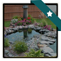 DIY Best Pond Design icon