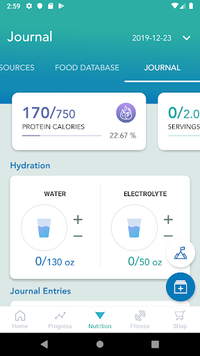 Medi-Weightloss SPW screenshot 3