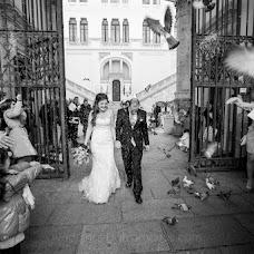 Wedding photographer Fabio Marras (fabiomarras). Photo of 22.05.2014