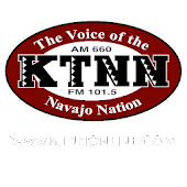 KTNN AM 660 and 101.5 FM