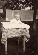 Photo: Jan Albert Dekker, 1955