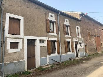 maison à Mangiennes (55)