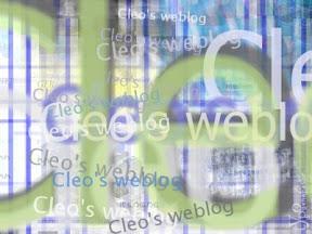 van alles en nog wat bij Cleo