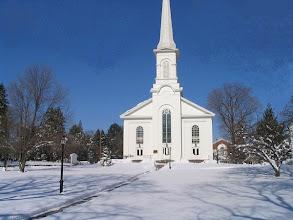 Photo: Winter 2006
