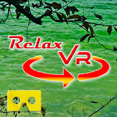 Realx VR Deep Relaxation - VR