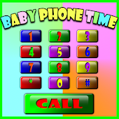 Baby Phone Time