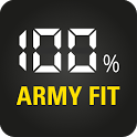 100% Army Fit icon