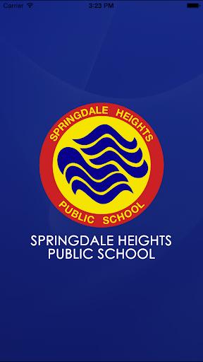 Springdale Heights PS