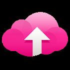 MagentaCLOUD icon