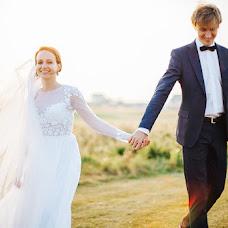 Wedding photographer Darina Mironec (darinkakvitka). Photo of 23.09.2015