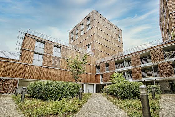Vente appartement 4 pièces 84,1 m2
