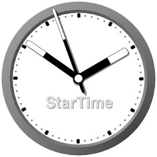 Time Starter - náhled