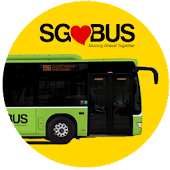 Bus Stop SG (SBS Next Bus)